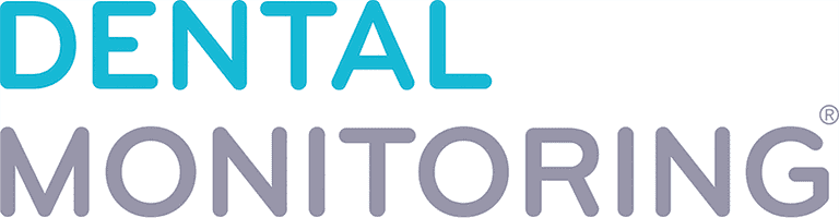 Logotipo de Dental Monitoring